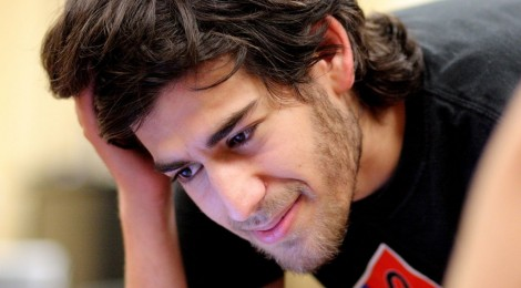 A tribute to Aaron Swartz