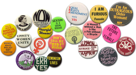Feminist Social Media Praxis