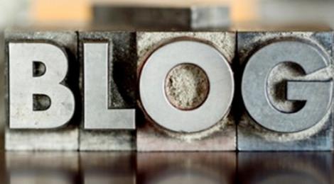Blogging For (A) Change