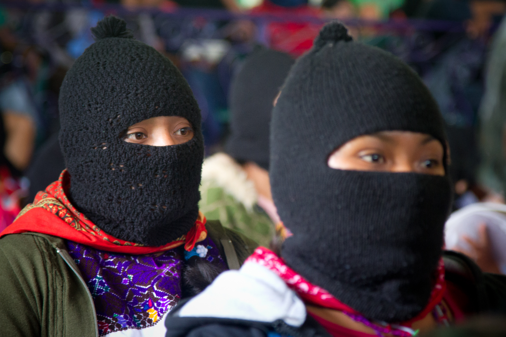 essay on zapatista movement Awareness of the zapatista movement has also been raised due to support by website of a militant african shack dwellers' movement that, like the zapatistas.