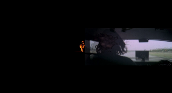 Frame grab from INFLAMES (1)
