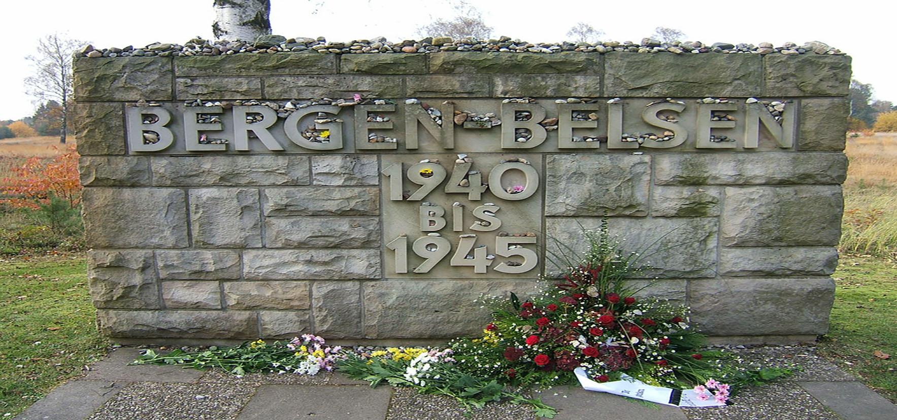Belsen title image