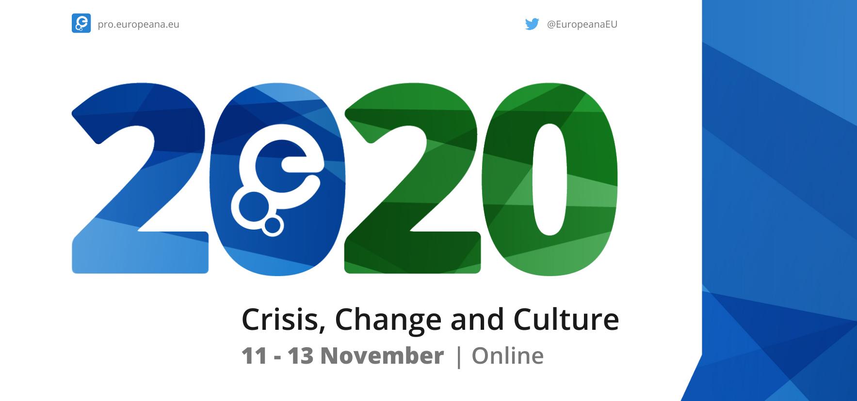 Europeana Blog Image
