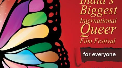 Kashish: queer film in Mumbai