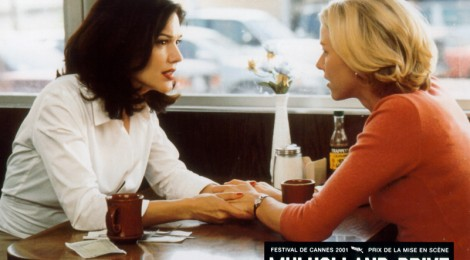 "Queer Uncanny#1: Mulholland Drive ""Have you done this Before?"""