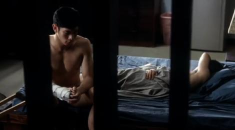 Queer Frames #5: Rebellious Hot Boy