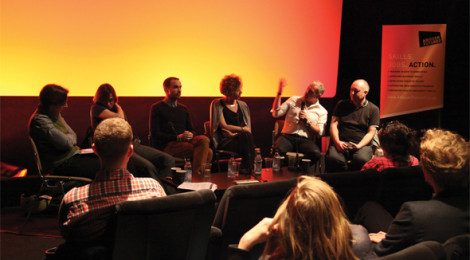 Global Queer Space: GQC at the London Lesbian and Gay Film Festival 2013