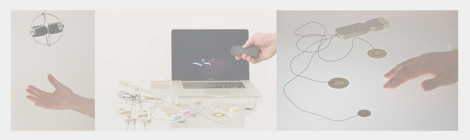 NW/THN_FRÉDERIC BEVILACQUA_Gesture and Sound Interactions: research and applications_