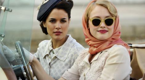Letter from Madrid: Bienvenidos al Lolita and El tiempo entre costuras