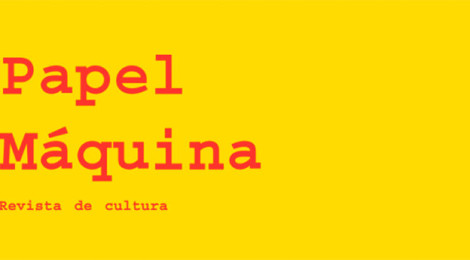 New Issue of Papel Máquina
