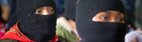 The Revolutionary Resonance of Praxis: Zapatismo as Public Pedagogy