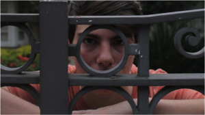 Jean in Casa Grande played by Thales Cavalcanti