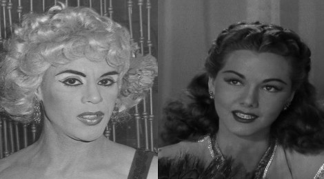 """""""I look Sexy-but Sweet"""": Notes on Mario and Maria Montez"""