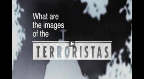 Terroristas! On the images of terrorists in Brazilian Films of the 90s and 00s