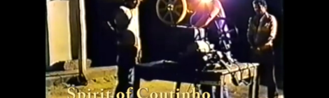 Spirit of Eduardo Coutinho: A video essay on his documentaries by Michael Chanan
