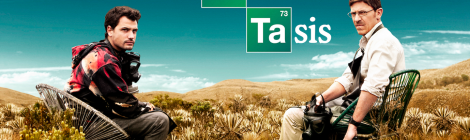 On METASTASIS / BREAKING BAD and the Popular US TV Series Remake Phenomenon