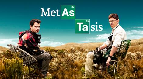 On METASTASIS / BREAKING BAD and the Popular US TV Series Remake Phenomenon
