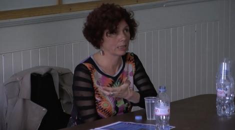 The Look of Iciar Bollain / La mirada de Iciar Bollaín - Videos from the Symposium