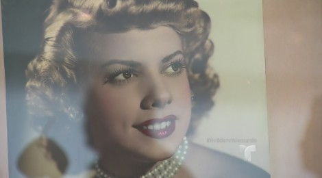 Celebrating Ninon Sevilla 1929-2015