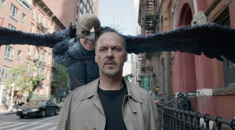 Dolores Tierney on BIRDMAN or (The Unexpected Virtue of Ignorance) (Alejandro González Iñárritu, 2014)