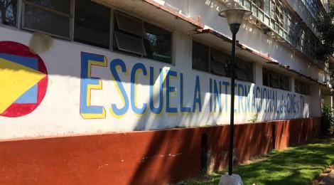 Letter from San Antonio de los Baños (EICTV)