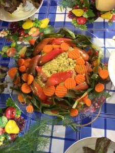 CubaHomemadefeast