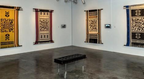 Netweaving in Latin@ digital art