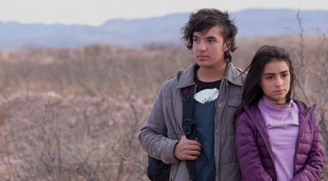 On VIENTO APARTE (Alejandro Gerber Bicecci, 2014) by Olivia Cosentino