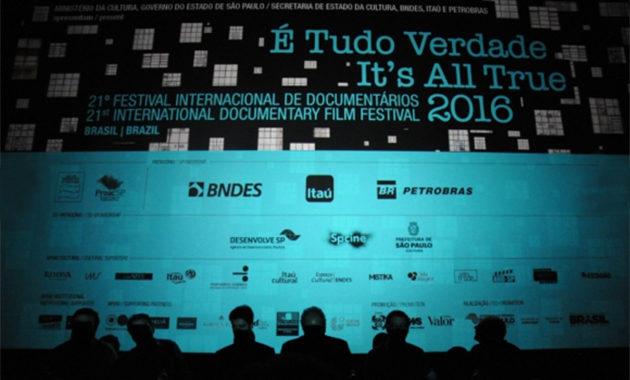 Latin America's foremost documentary film festival: É Tudo Verdade (It's All True) by Stephanie Dennison