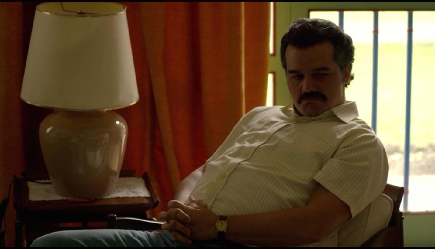 "NARCOS: Screening ""Latin Americanness"" – Mediático"