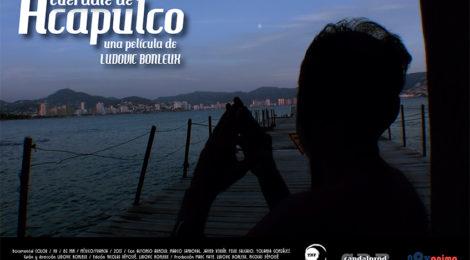 Interview with filmmaker Ludovic Bonleux/ Entrevista con documentalista Ludovic Bonleux