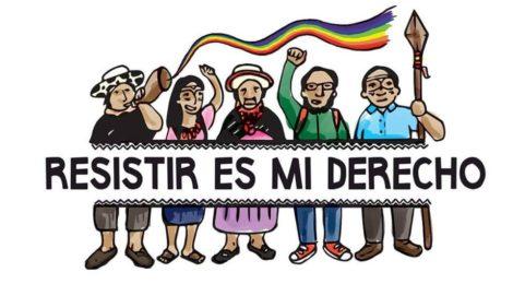 Representing Latin American Indigeneity Online