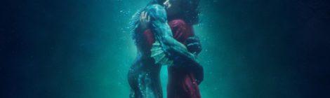 The Shape of Water (Guillermo del Toro 2017)