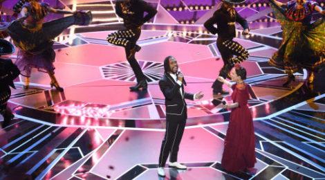 Performing Blackness in Mexican Cinema: Eusebia Cosme, Rita Montaner and Juan José Laboriel