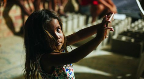 New technologies in traditional communities: How digital media is helping Brazil's indigenous peoples find their voice