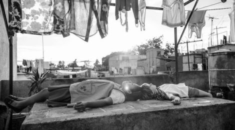 Special Dossier on Roma: Memories of C/Leo - On Auteurism and Roma