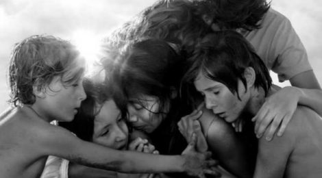 Introduction to the Special Dossier on Roma (Alfonso Cuaron)