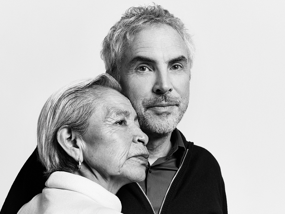 Special Dossier on Roma: Children of Women? Alfonso Cuarón's love