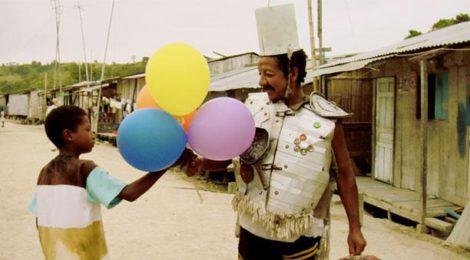 Quijotes Negros (Sandino Burbano, 2016): la explosión del barroco en el cine ecuatoriano contemporáneo