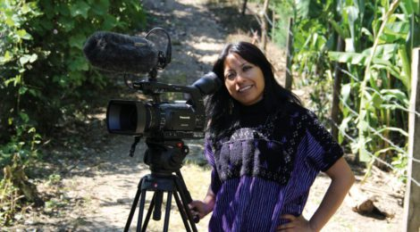 Entrevista María Sojob