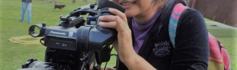 Serie temática: Cine indígena de Abya Yala. Entrevista con Bashé Nuhem