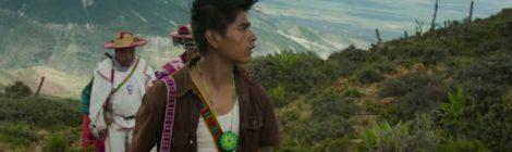 El sueño del Mara'akame (The Mara'akame's Dream, Federico Cecchetti, Mexico, 2016) Beyond the Traditional/Modern Binary