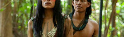 Frontera verde/Green Frontier (2019): Amazonia from Social Media to Netflix