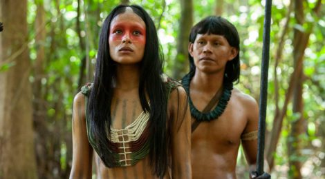 Frontera verde/Green Frontier (2019): Amazonia from Social Media to Netflix