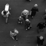 Frame grab from WINGS OF DESIRE (Wim Wenders, 1987)