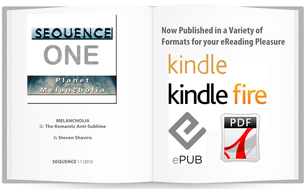 Click the image to access SEQUENCE 1.1: Planet Melancholia in eBook formats