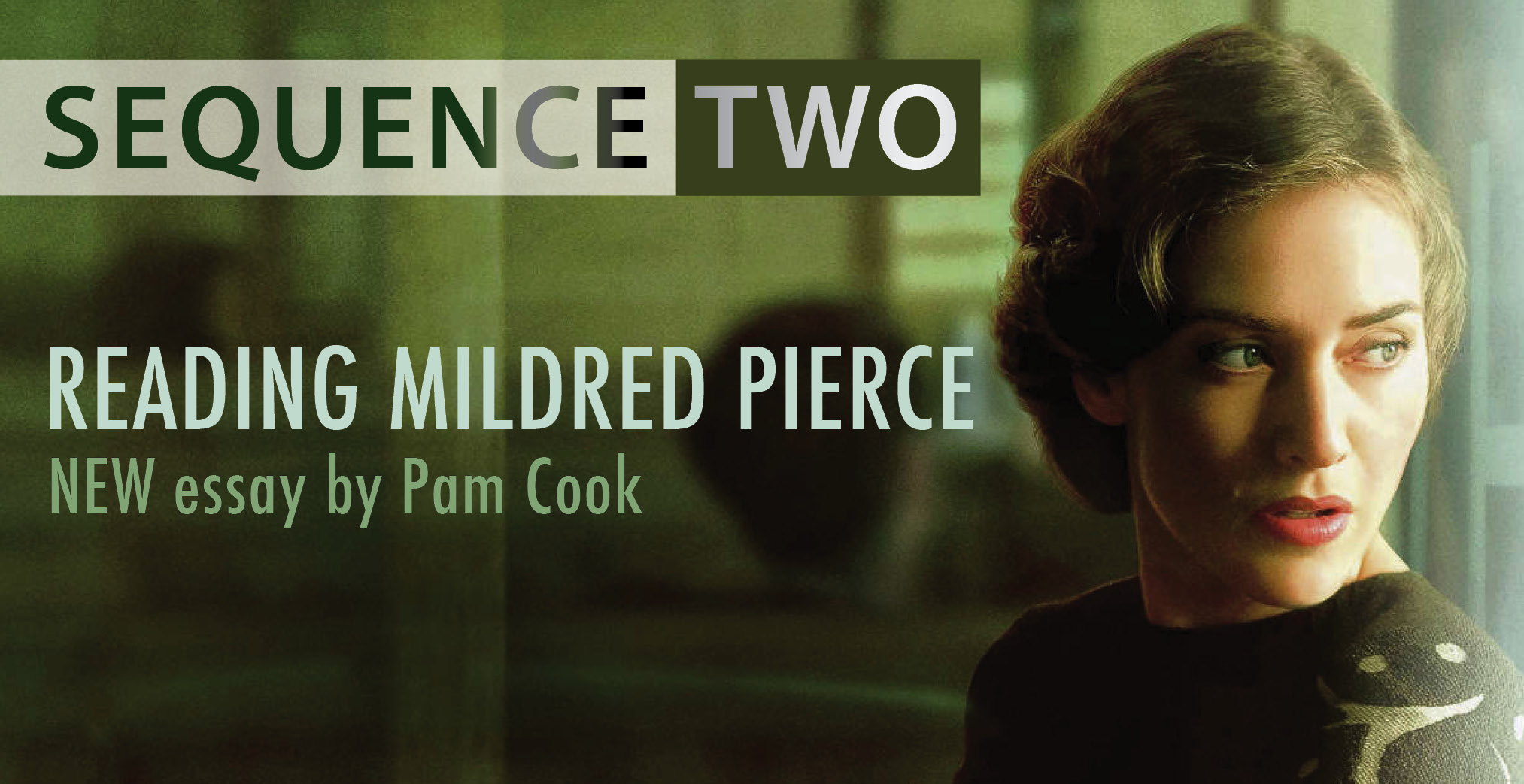 melodrama and film noir in mildred pierce Is mildred pierce (1945) film noir or melodrama i say why choose film noir is almost entirely associated with crime stories and life in the shadows and at night in the city and sure enough mildred pierce, based on the novel.