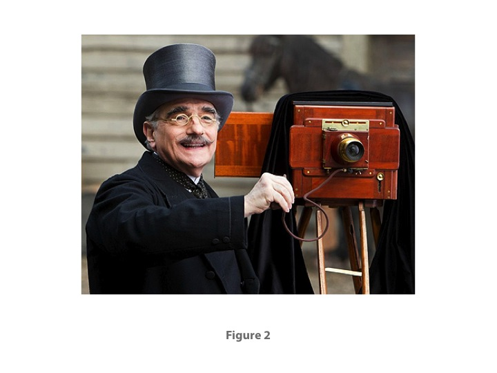 Fig. 2: From HUGO (Martin Scorsese, 2011)