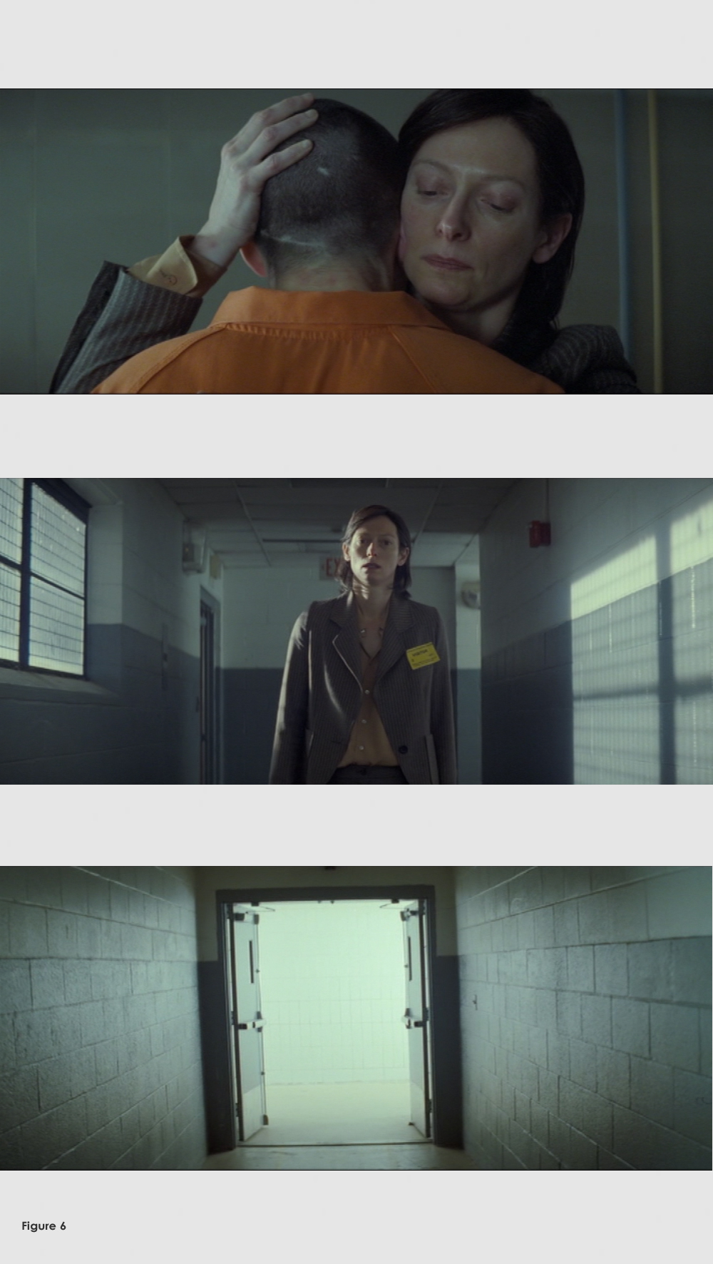 Figure 6: From We Need to Talk about Kevin (Lynne Ramsay, 2011)