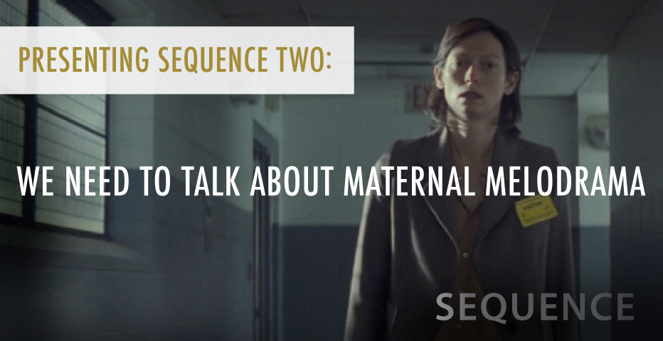 presenting SEQUENCE TWO